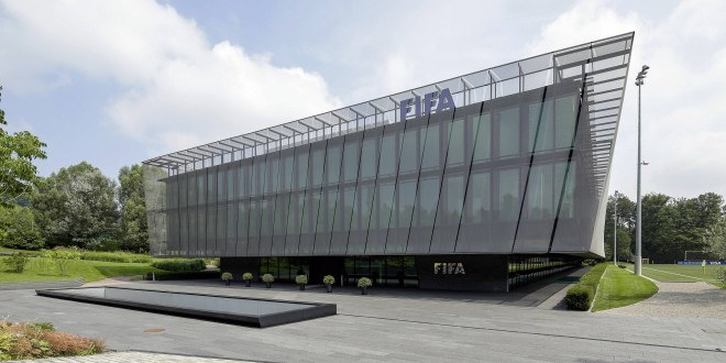 The protection of minors is of major importance for FIFA