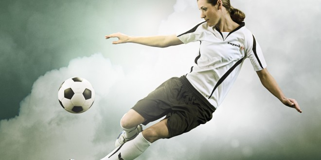 Football is a sexist culture